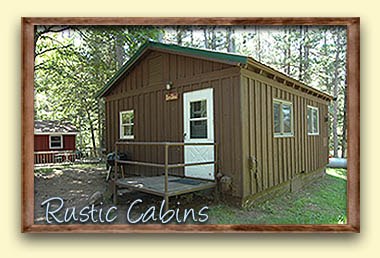 wisconsin cabins in northern cisco chain wi htm vairdeckview rent sale rentals index for